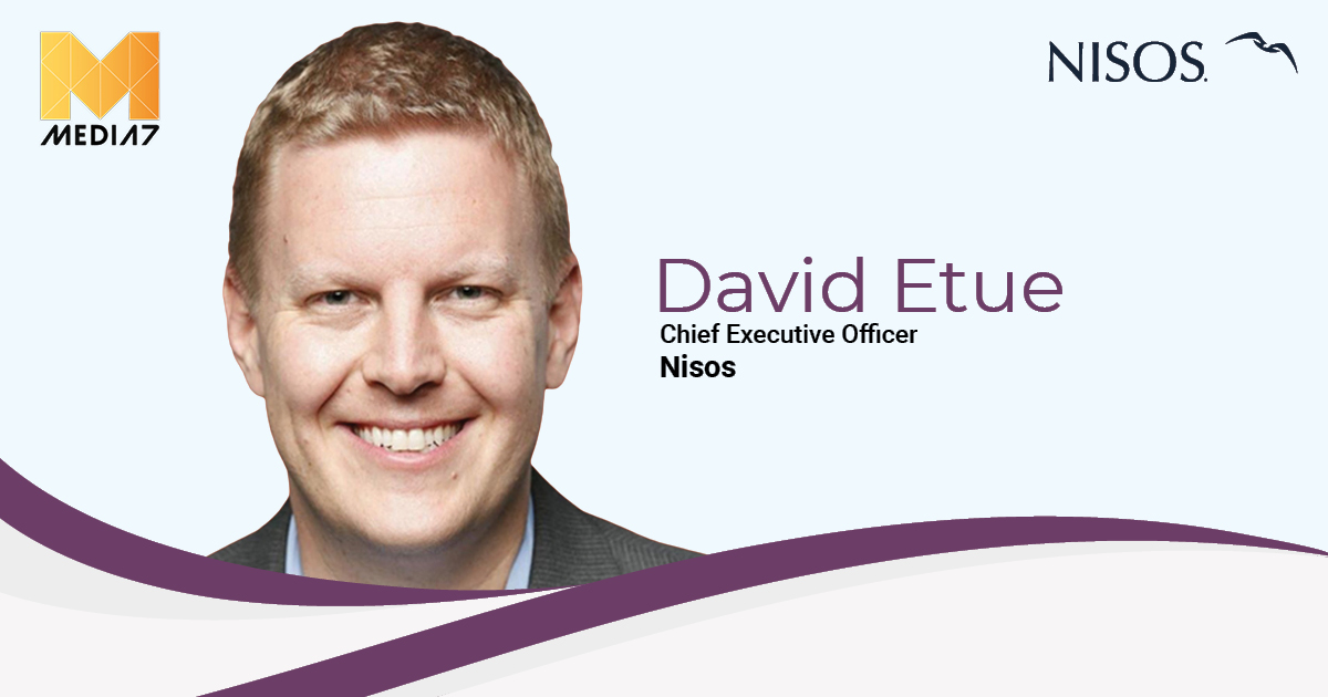 Q&A with David Etue, Chief Executive Officer at Nisos