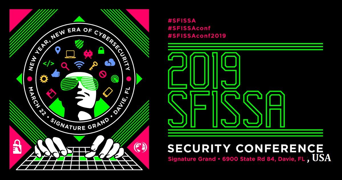 SFISSA Conference