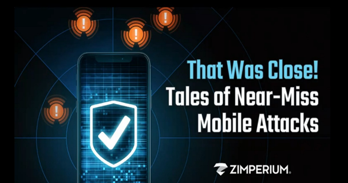 That Was Close! Tales of Near-Miss Mobile Attacks