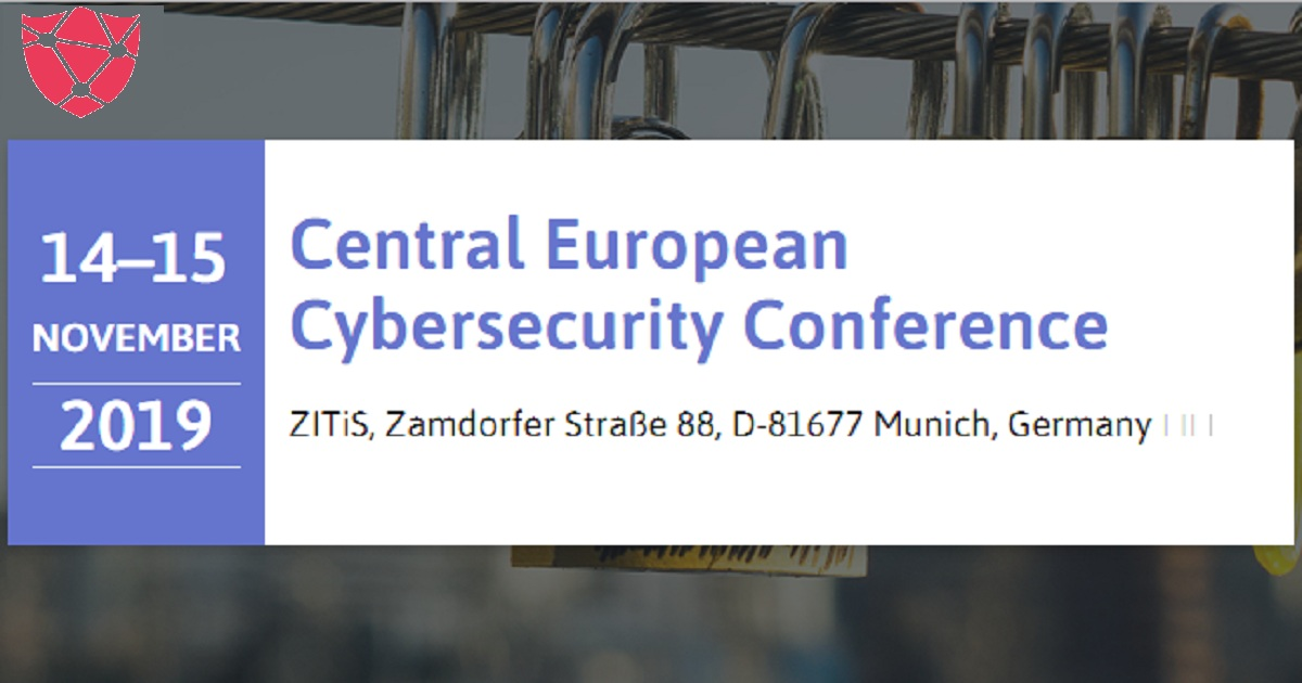 Central European Cybersecurity Conference