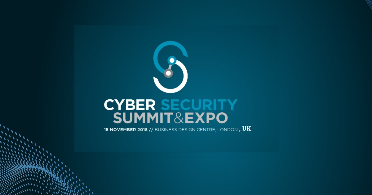 Cyber Security Summit & Expo