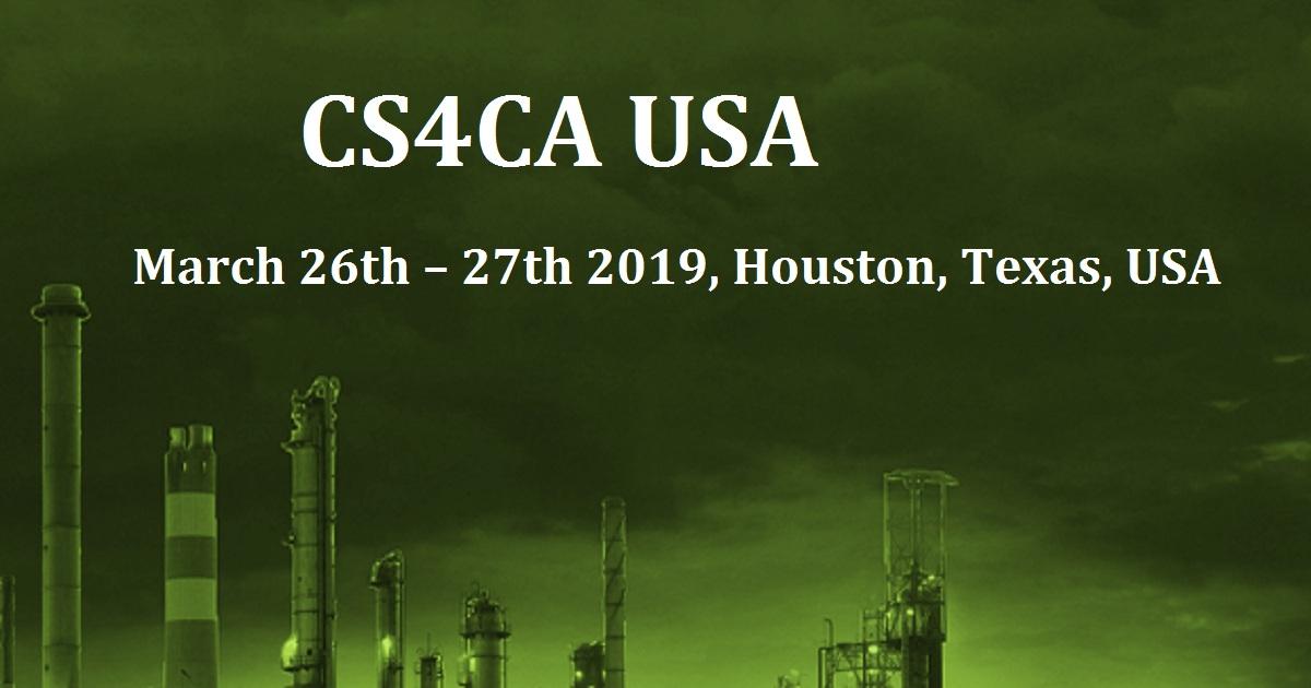 CS4CA USA
