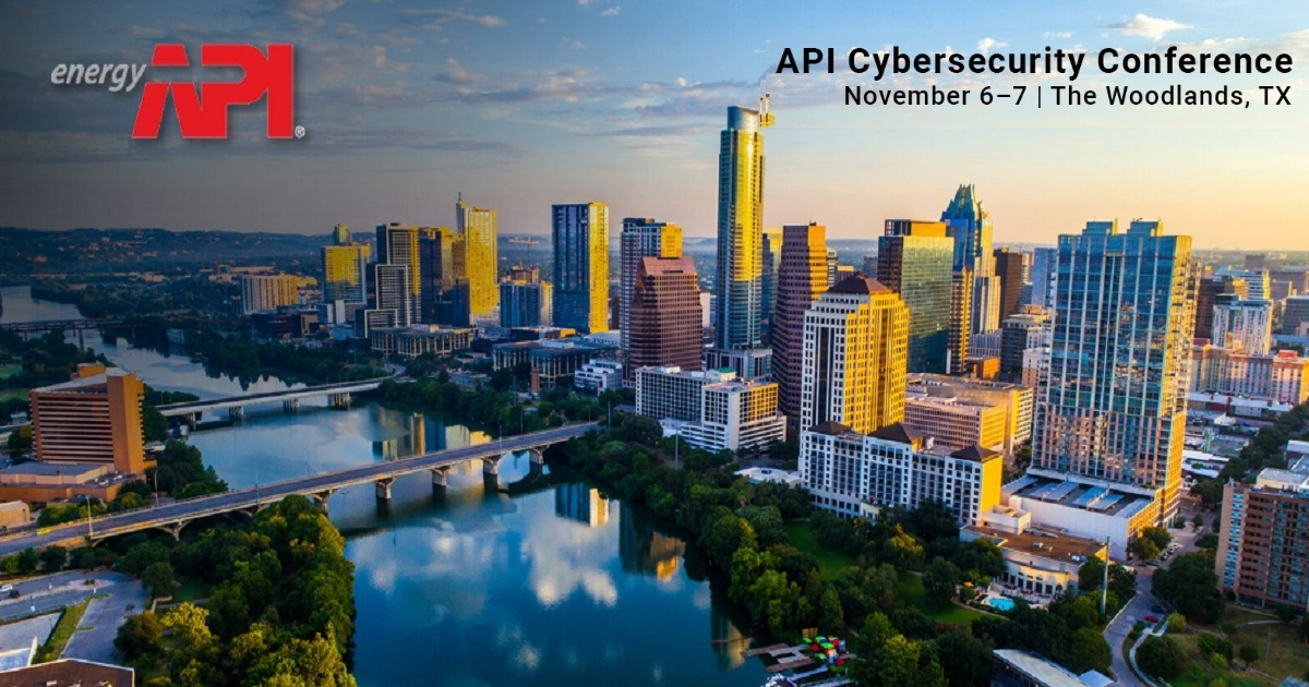 API Cybersecurity Conference