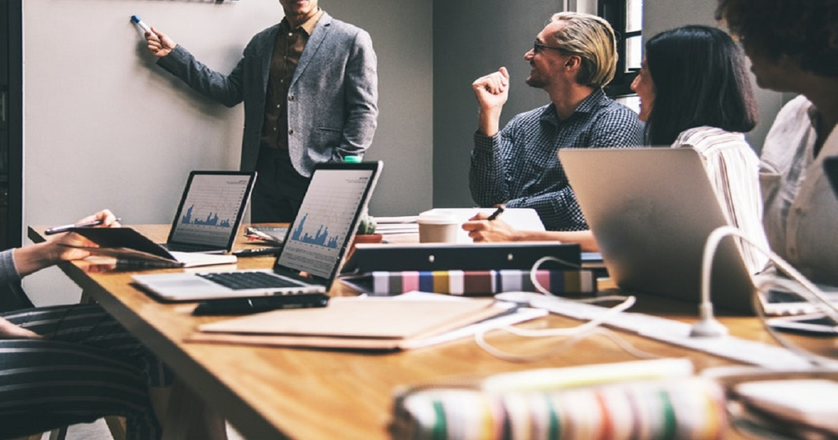 The CISO Challenge: How to Effectively Speak Cyber Security to Your Executive Board
