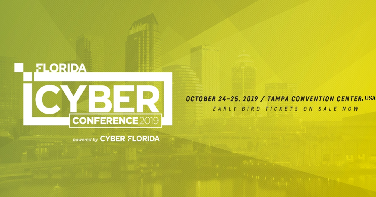 Florida Cyber Conference 2019