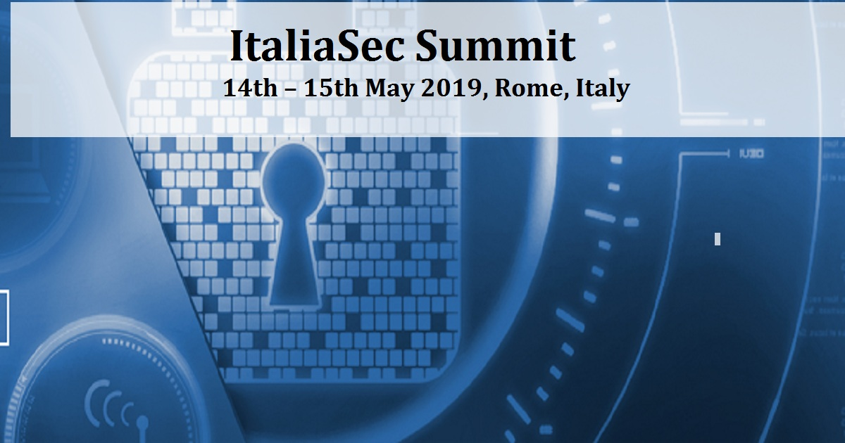 ITALIASEC – Securing Italy from Cyber Threats
