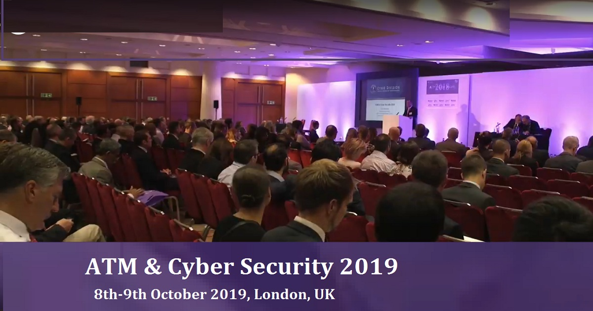 ATM & Cyber Security 2019