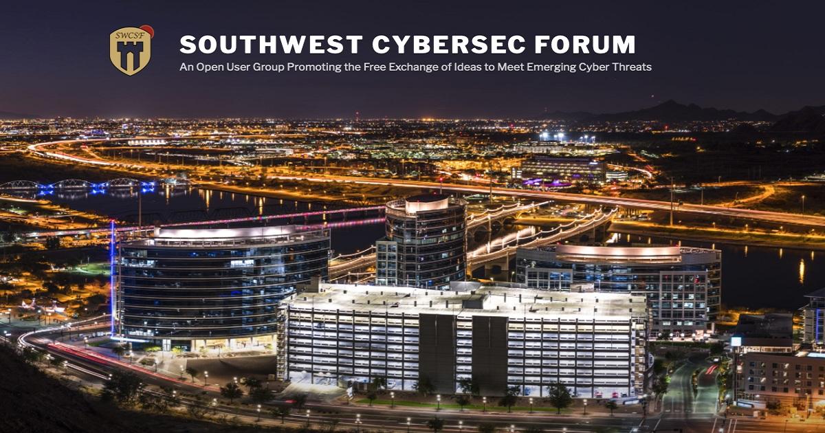 Southwest CyberSec Forum