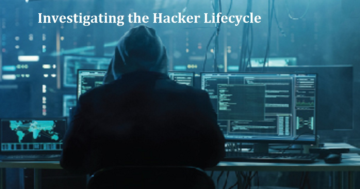 Investigating the Hacker Lifecycle