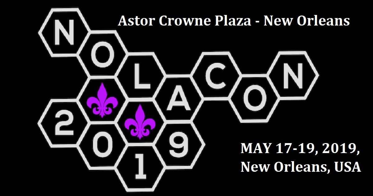 Astor Crowne Plaza - New Orleans