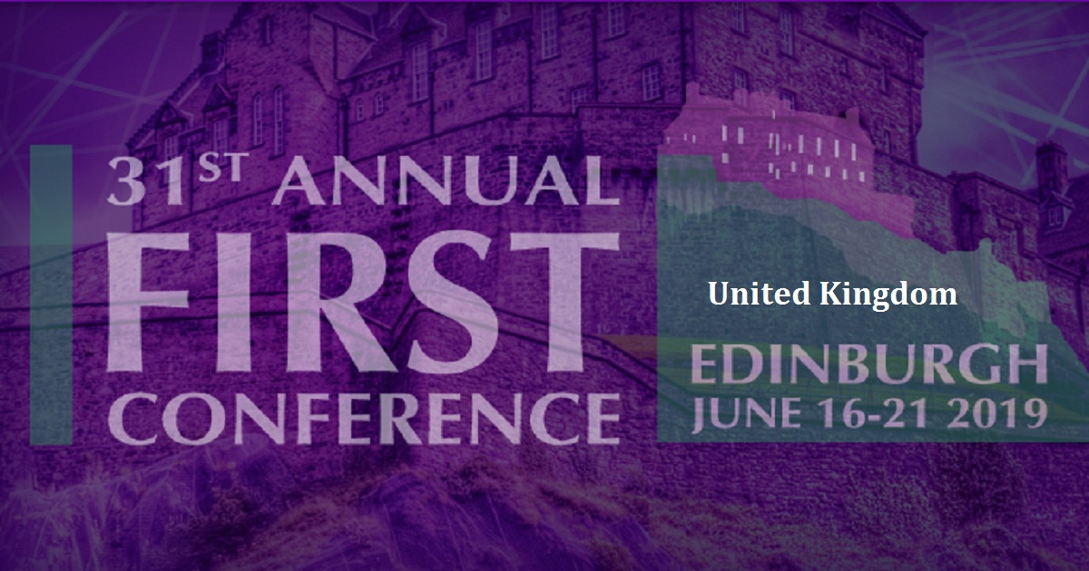 31st annual conference
