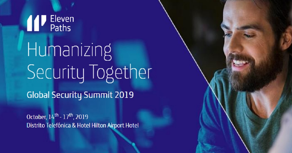 Humanizing Security Together Global Security Summit 2019