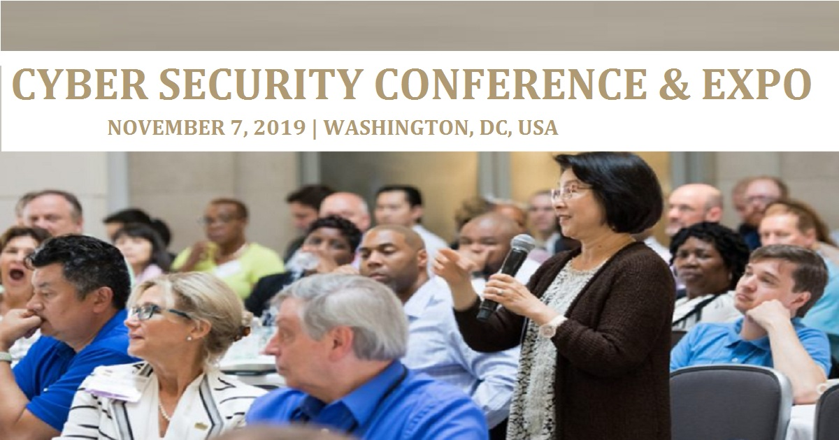 CYBER SECURITY CONFERENCE & EXPO