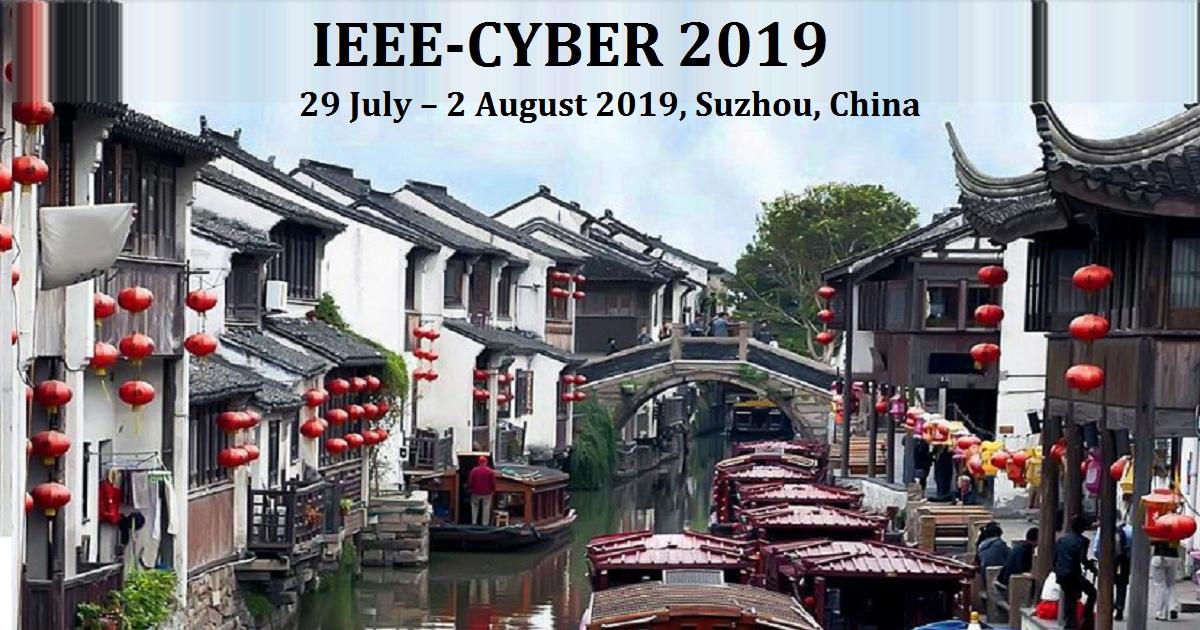 IEEE-CYBER 2019