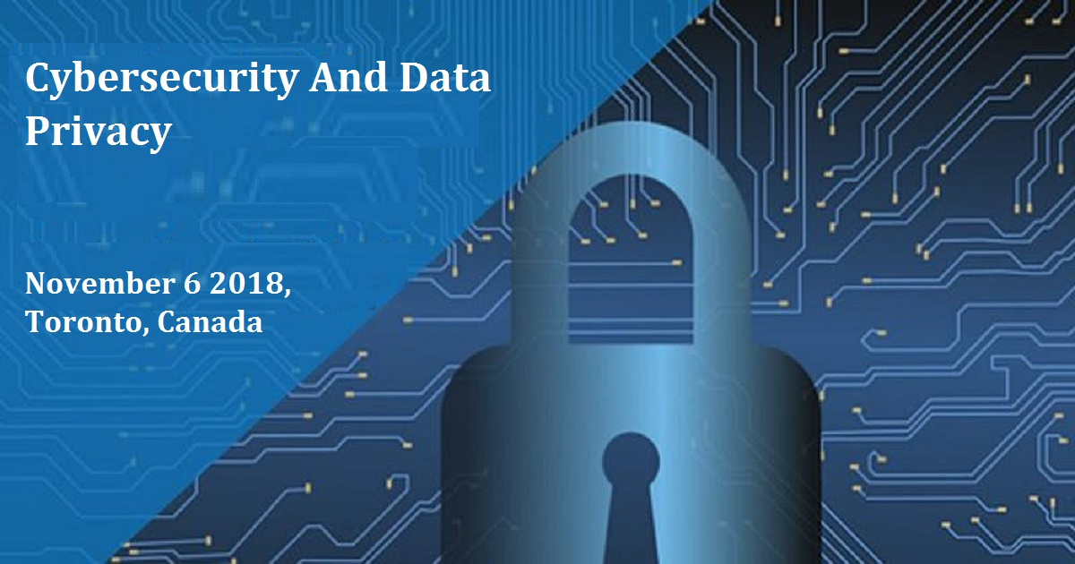 Cybersecurity And Data Privacy