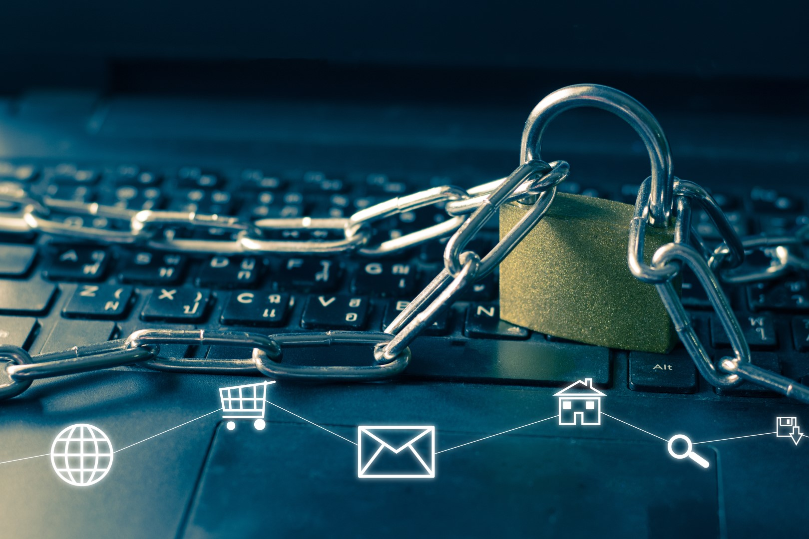 CALIFORNIA, VIRGINIA TAKE STEPS TO BOLSTER CYBERSECURITY STANCE