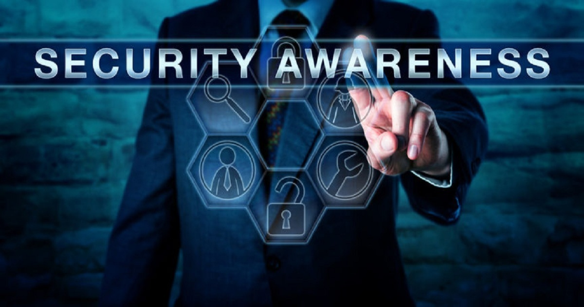 EMPLOYEE SECURITY AWARENESS TRAINING – MANAGEMENT SIDE