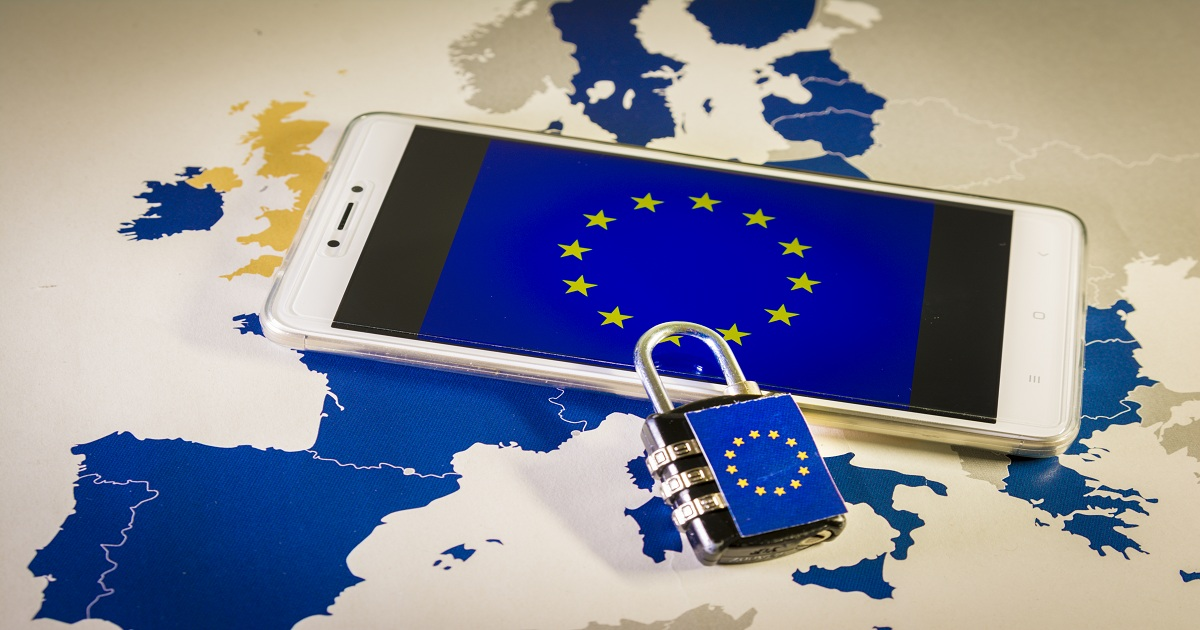 CYBER INSURANCE IS BOOMING, BUT IT WON'T PROTECT YOU FROM GDPR FINES