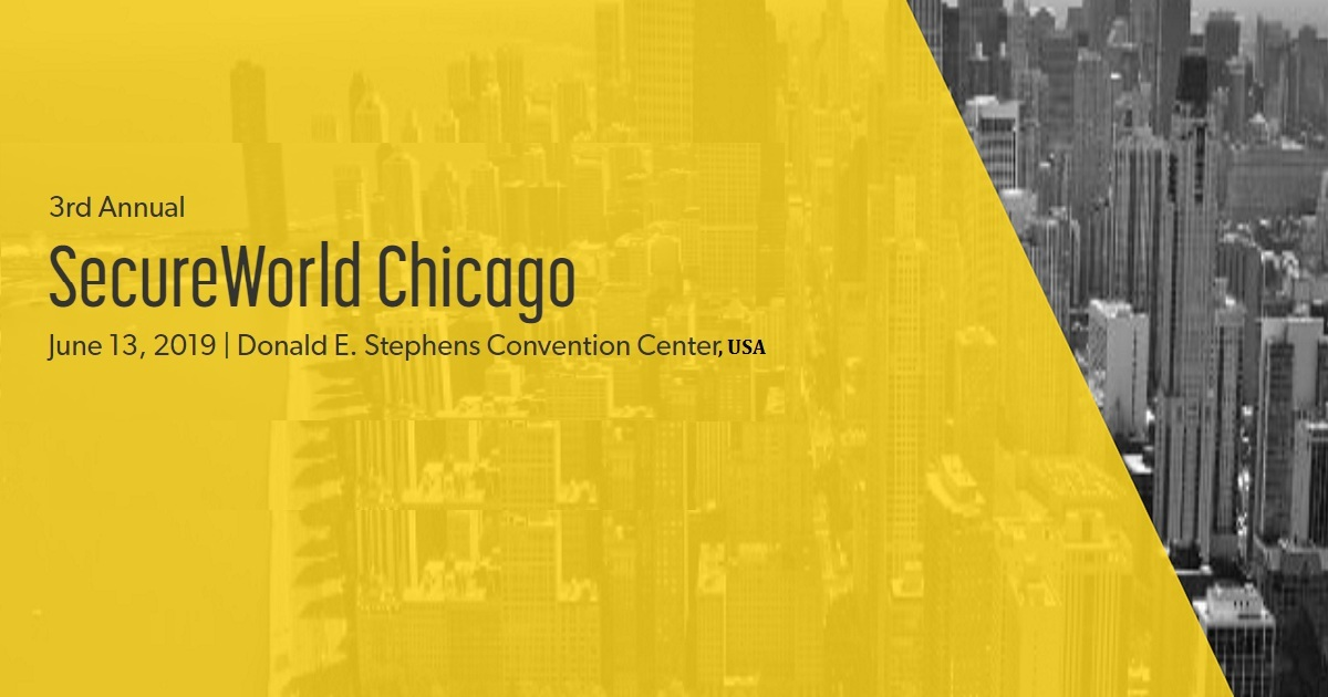 3rd Annual SecureWorld Chicago
