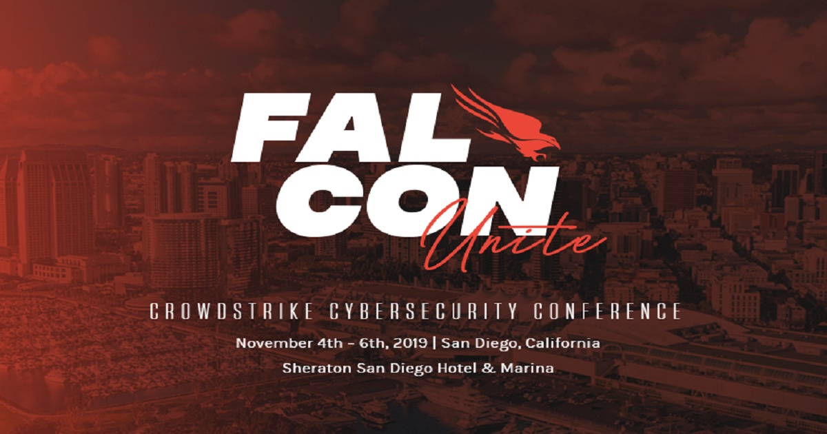 CrowdStrike Cybersecurity Conference