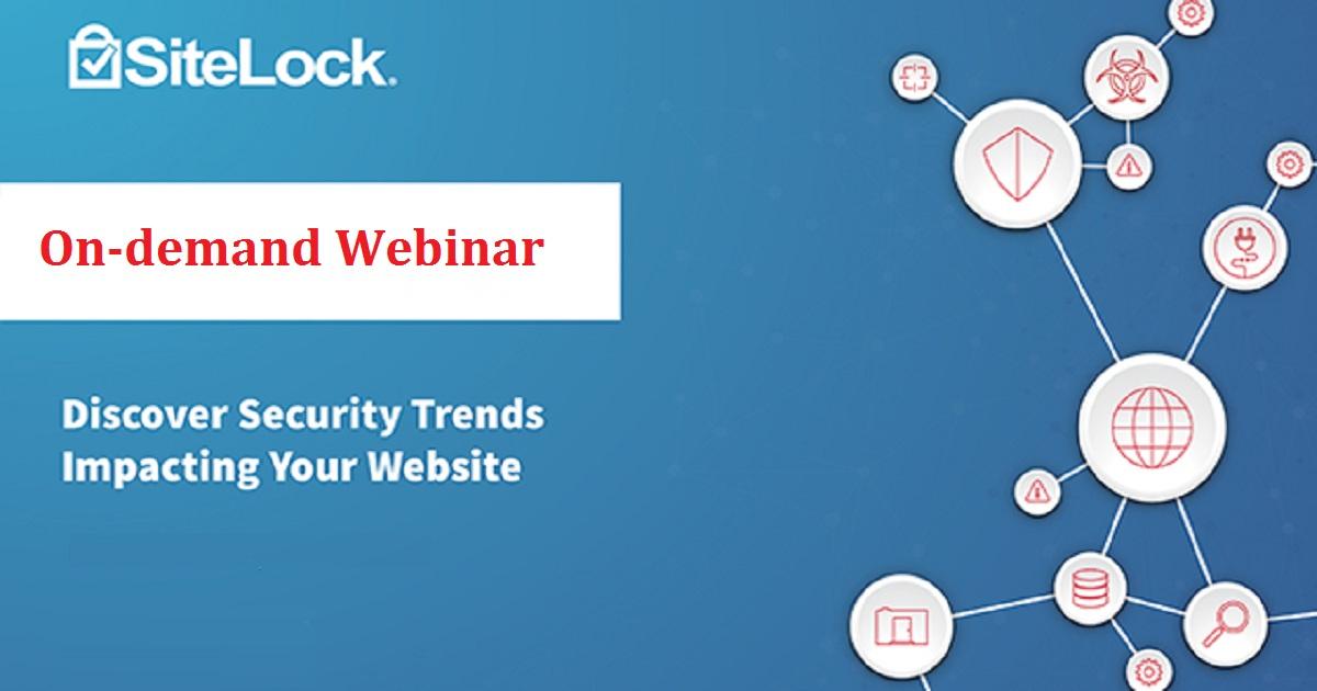Security Trends Impacting Your Website