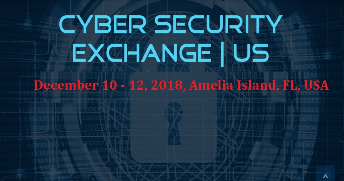 CYBER SECURITY EXCHANGE | US