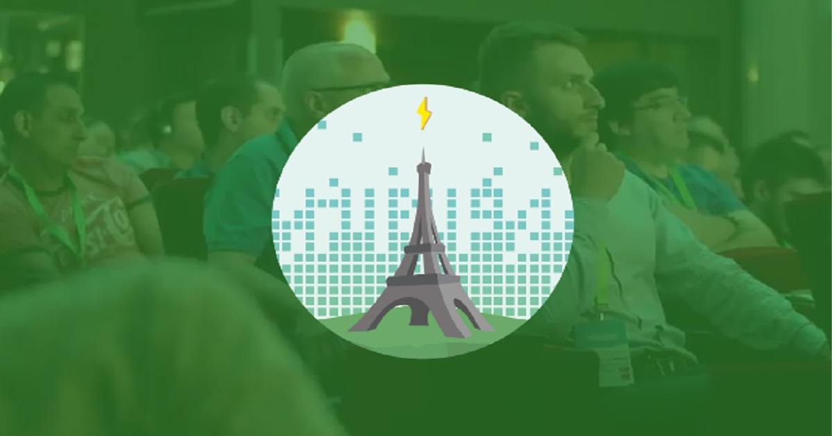 HACK IN PARIS 2019