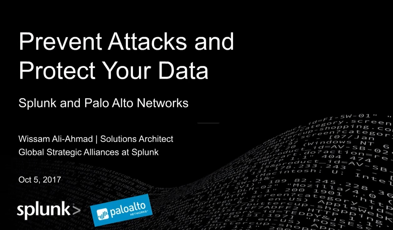 Teaming Together to Prevent Attacks and Protect Your Data