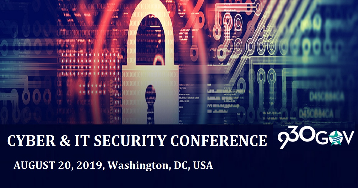 CYBER & IT SECURITY CONFERENCE