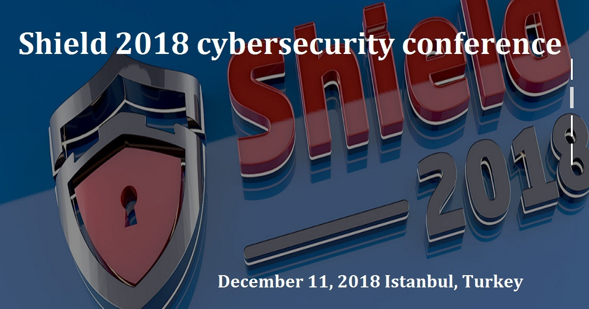 Shield 2018 cybersecurity conference