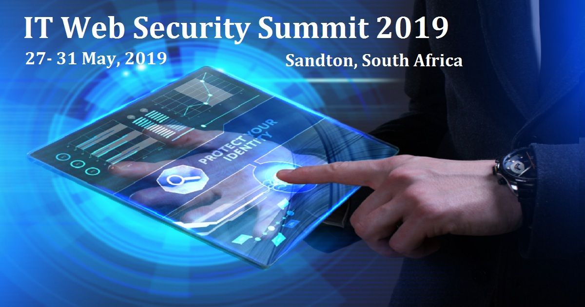 IT Web Security Summit 2019