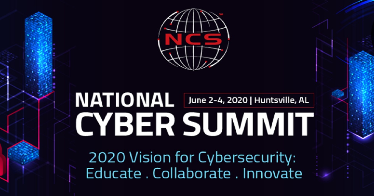 National Cyber Summit