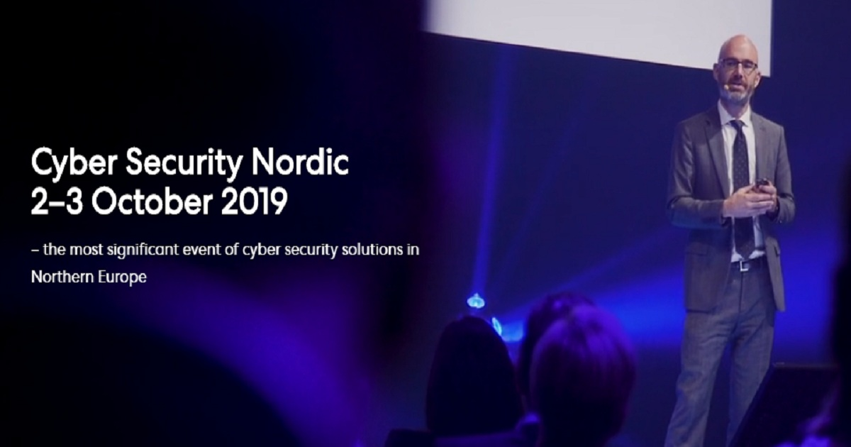 Cyber Security Nordic