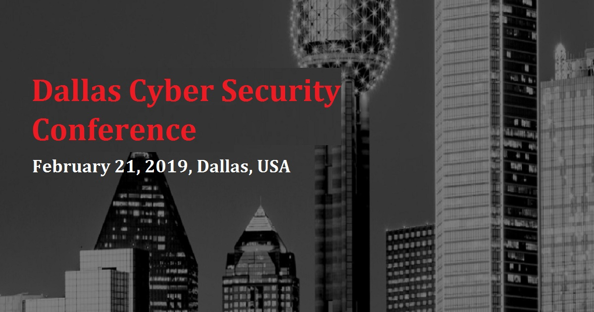 Dallas Cyber Security Conference