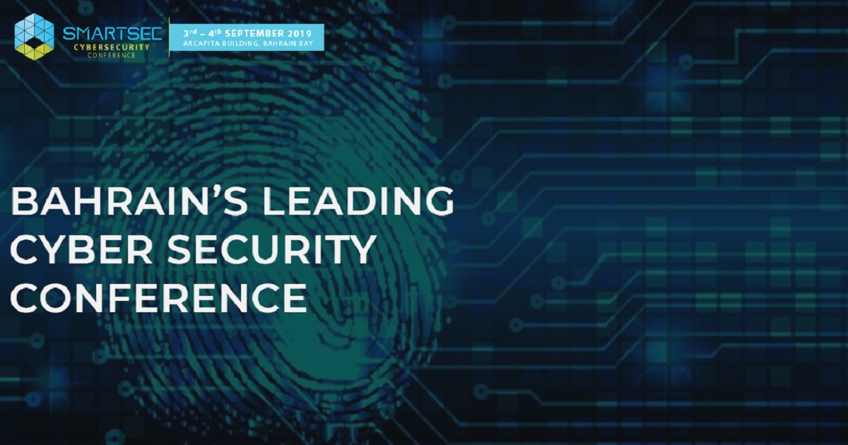 SmartSec Cyber Security Conference