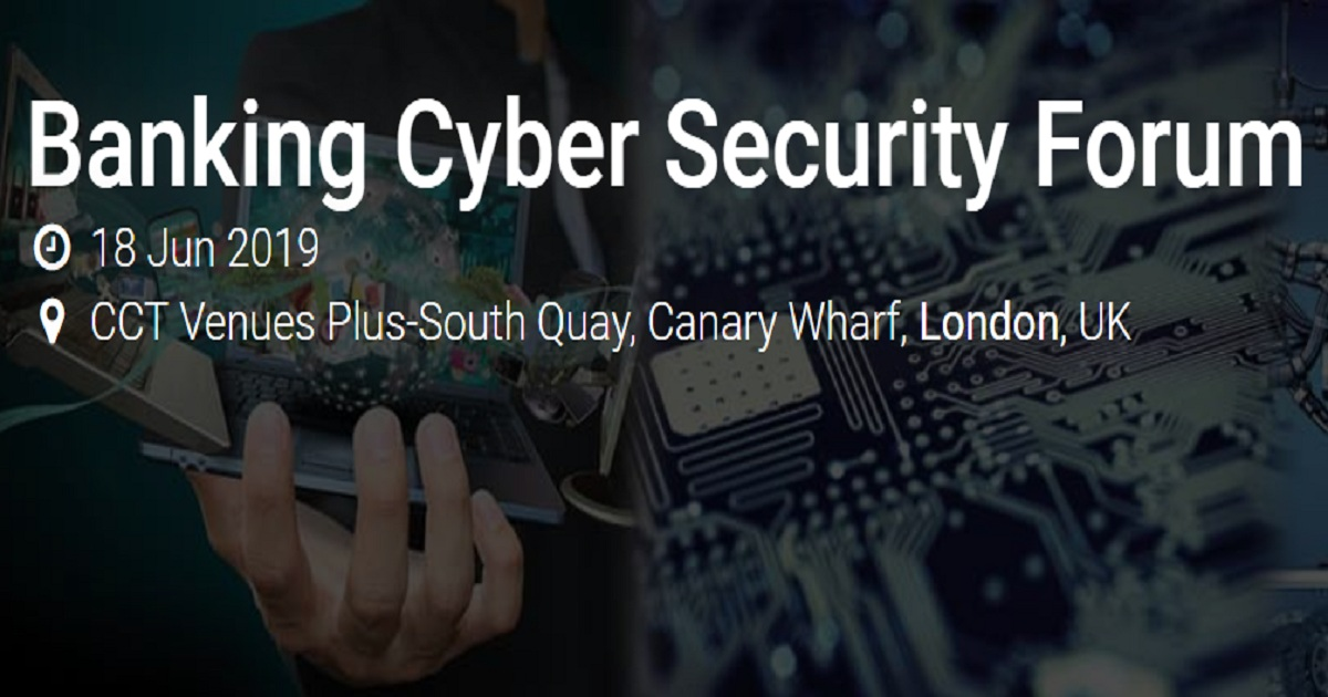 Banking Cyber Security Forum