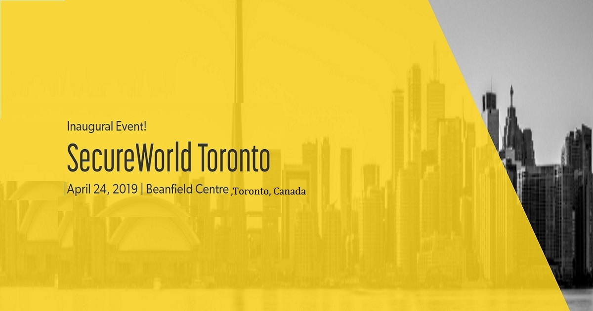 SecureWorld Toronto