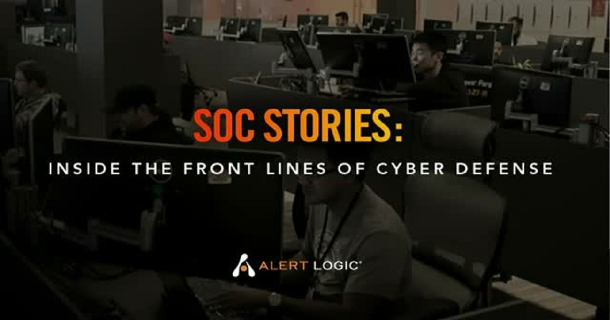 Inside the Front Lines of Cyber Defense