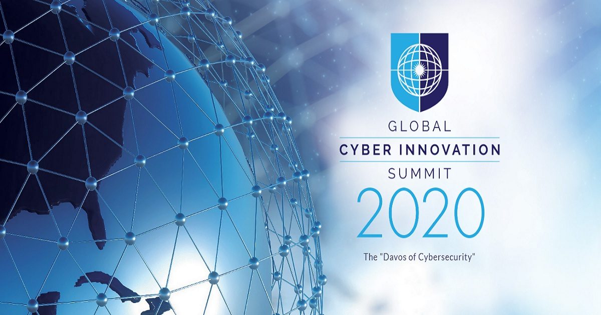 Global Cyber Innovation Summit 2020