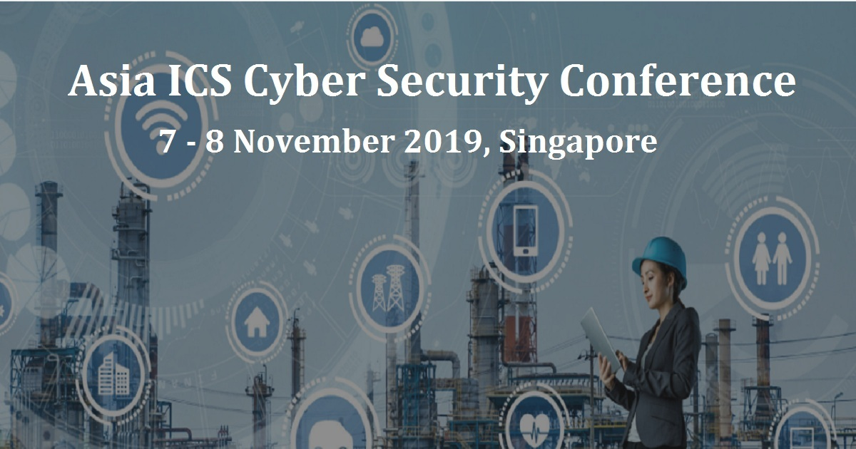 Asia ICS Cyber Security Conference