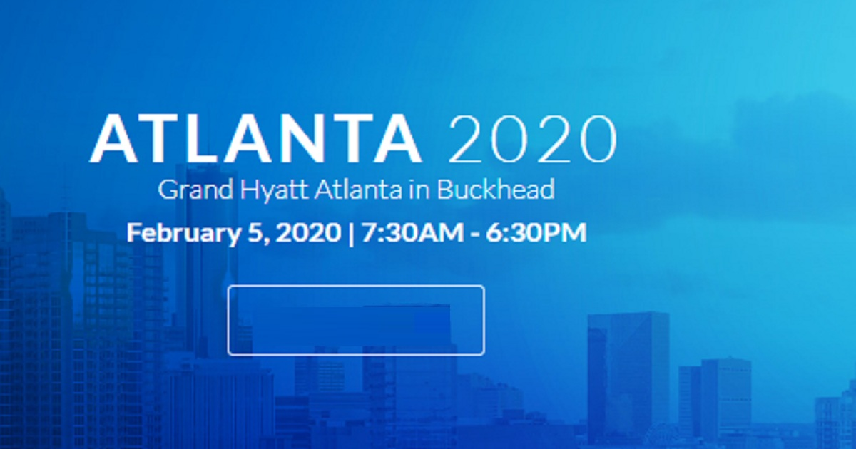 Fifth Annual Atlanta Cyber Security Summit