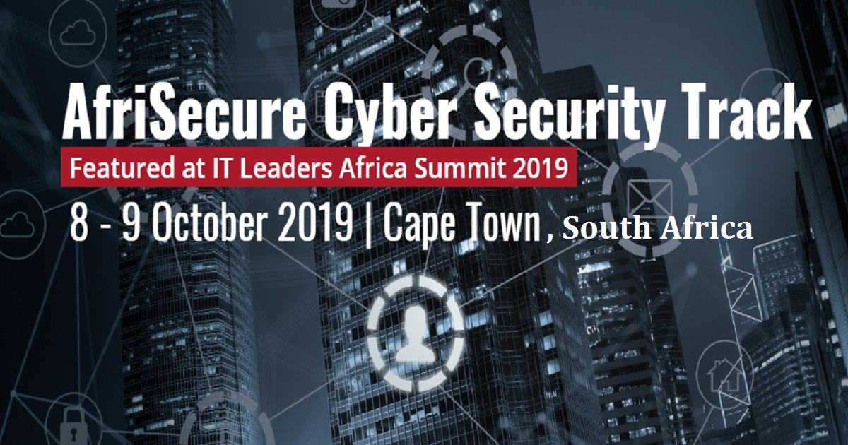AfriSecure cyber Security Track