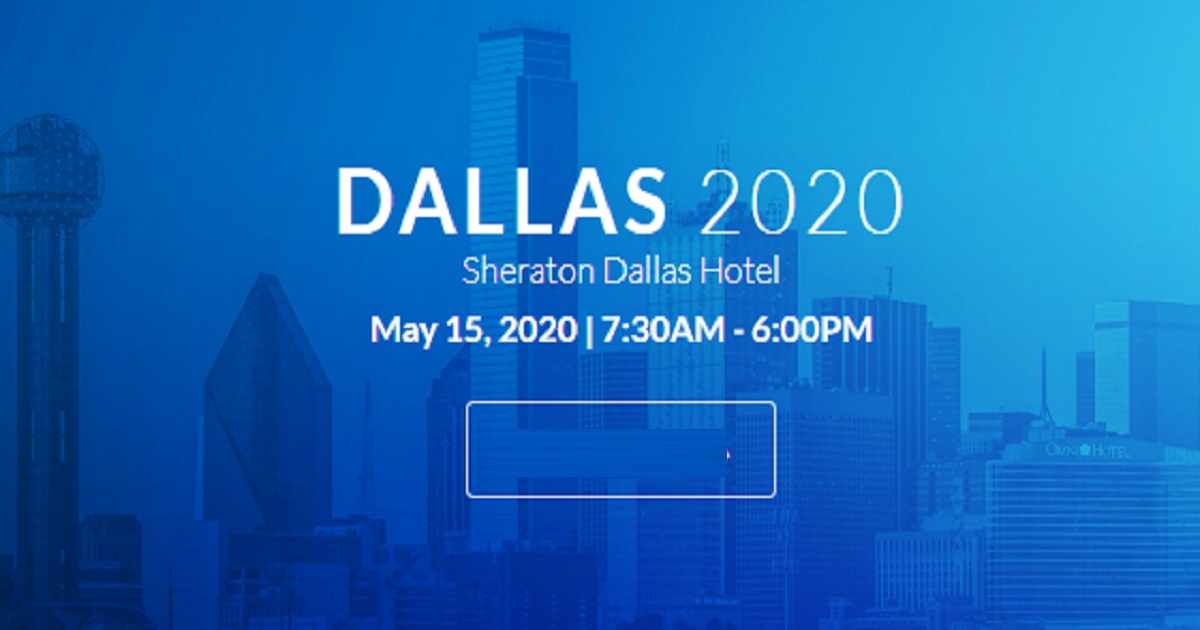 The Fifth Annual Dallas Cyber Security Summit