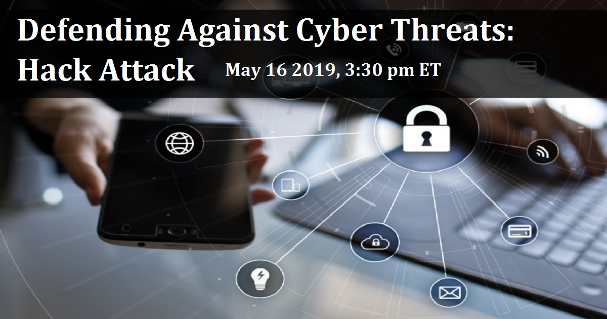 Defending Against Cyber Threats: Hack Attack