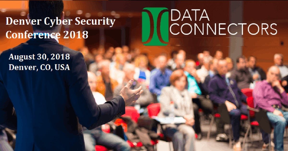 Denver Cyber Security Conference 2018