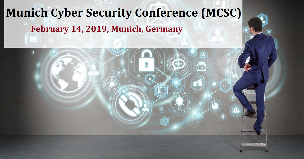 Munich Cyber Security Conference (MCSC)