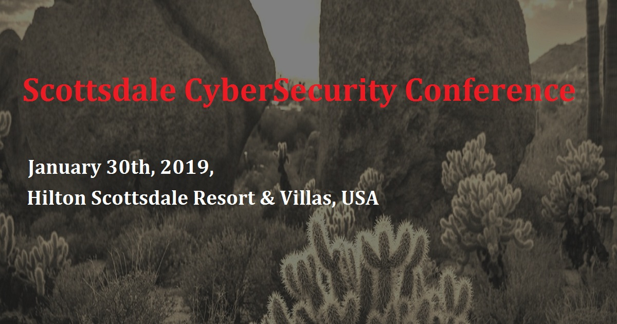 Scottsdale CyberSecurity Conference