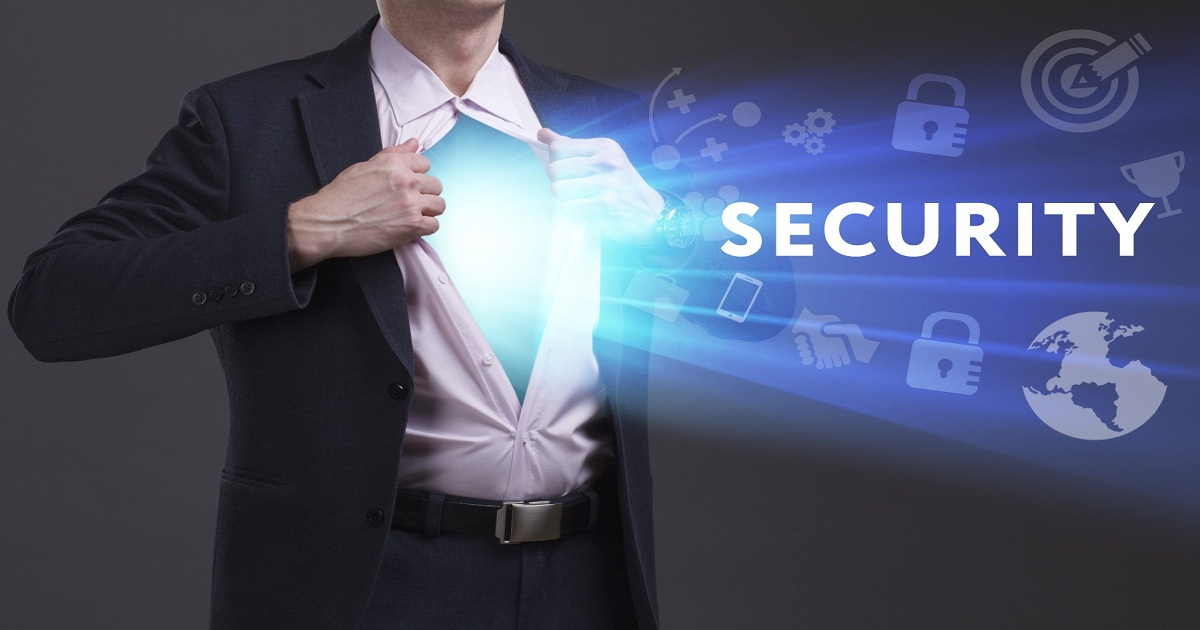 What is Beckstrom's Laws of Cyber Security?
