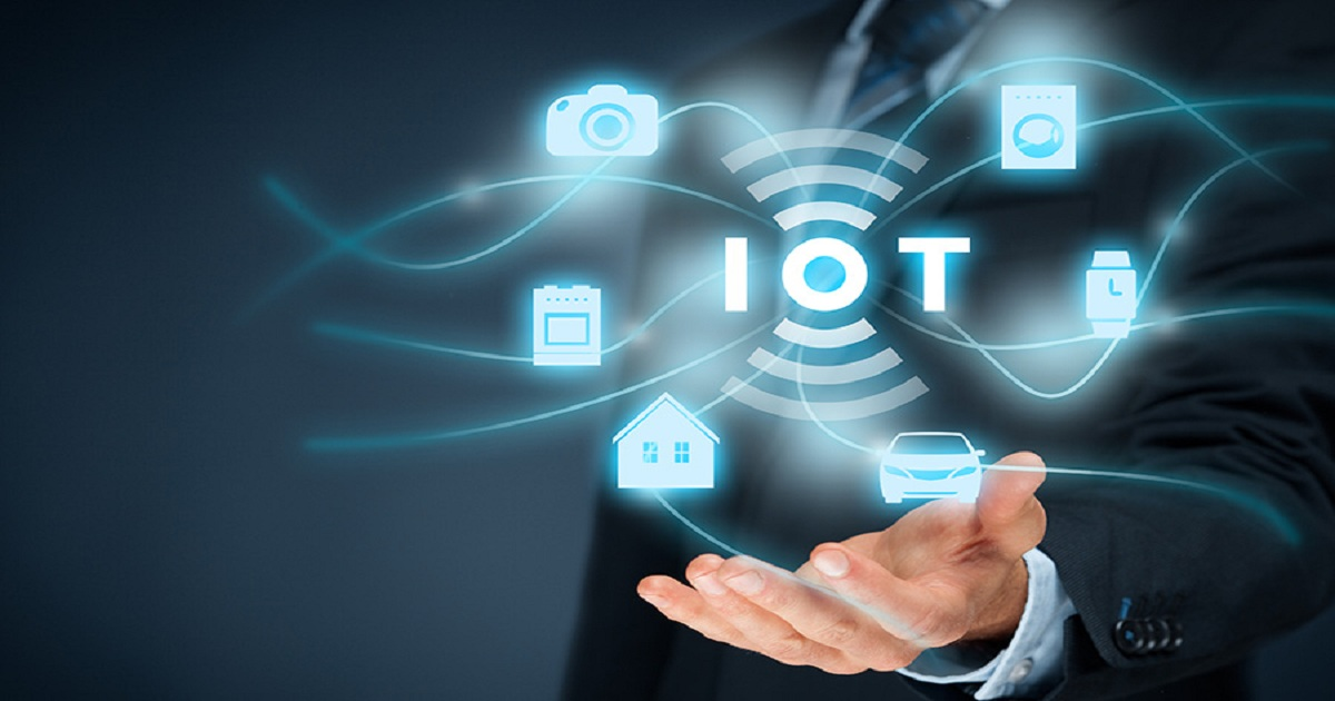 California's 'Other' Game-Changer: Complying with the New IoT Cybersecurity Law