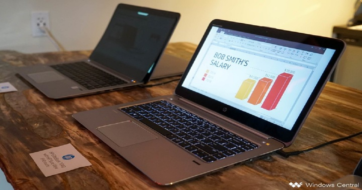 Why HP Has Taken the PC Security Lead